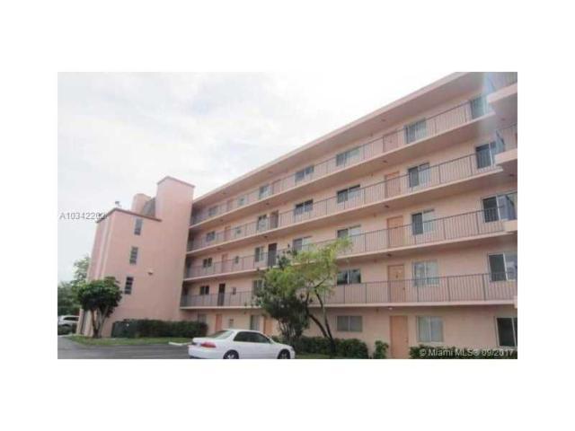 8730 N Sherman Circle #504, Miramar, FL 33025 (MLS #A10342202) :: Green Realty Properties