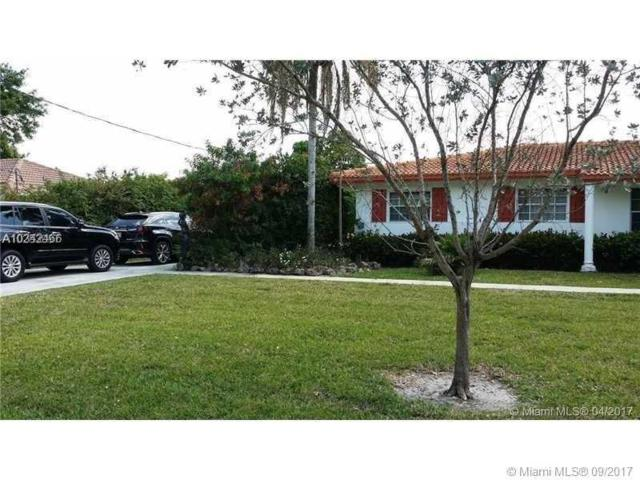 3703 NW 82nd Ave, Coral Springs, FL 33065 (MLS #A10342466) :: Castelli Real Estate Services