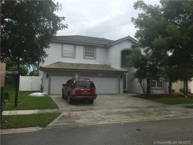Pembroke Pines, FL 33027 :: Green Realty Properties