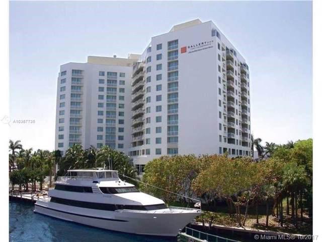 2670 E Sunrise Blvd #823, Fort Lauderdale, FL 33304 (MLS #A10357735) :: ONE | Sotheby's International Realty