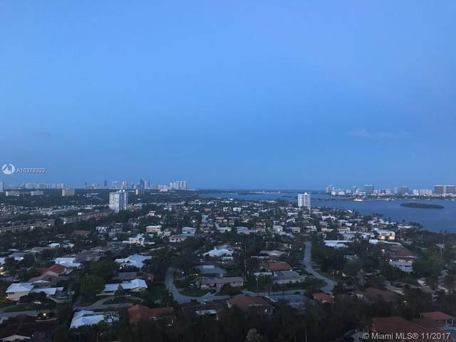 1800 NE 114th St #2310, Miami, FL 33181 (MLS #A10378322) :: Onepath Realty - The Luis Andrew Group