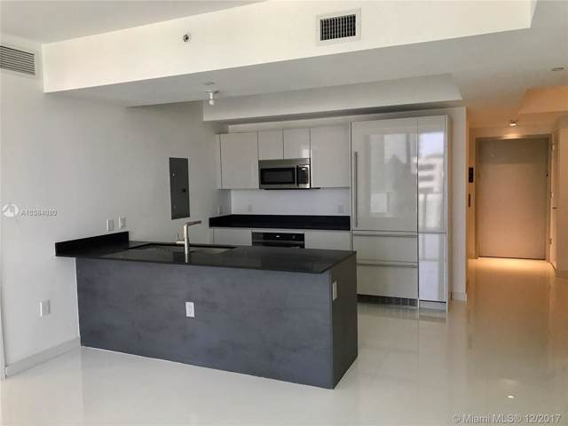 1010 Brickell Ave #1703, Miami, FL 33131 (MLS #A10384080) :: Berkshire Hathaway HomeServices EWM Realty