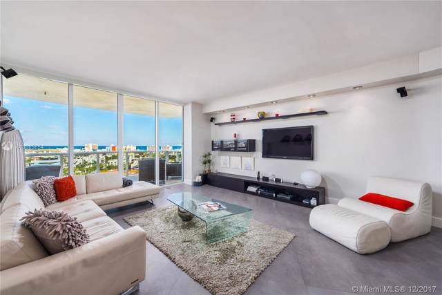 400 Alton Rd #1211, Miami Beach, FL 33139 (MLS #A10385654) :: Castelli Real Estate Services
