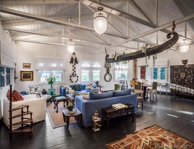 1619 Pennsylvania Ave, Miami Beach, FL 33139 (MLS #A10388949) :: Carole Smith Real Estate Team