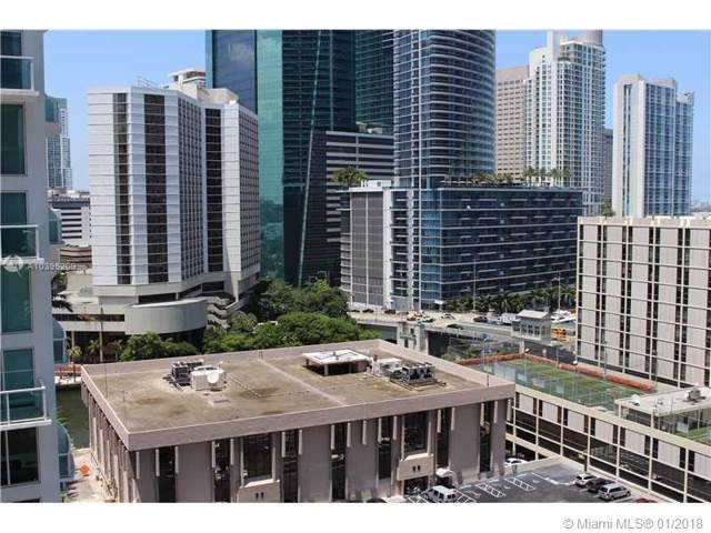 31 SE 6th St #1708, Miami, FL 33131 (MLS #A10395209) :: Search Broward Real Estate Team