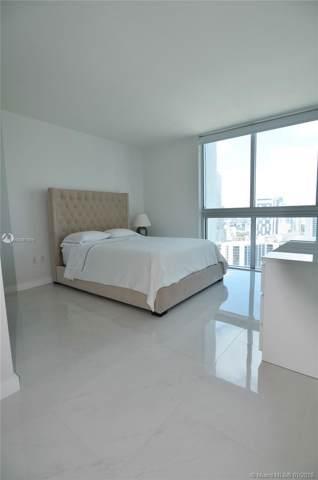 500 Brickell Ave #3601, Miami, FL 33131 (MLS #A10397584) :: Berkshire Hathaway HomeServices EWM Realty