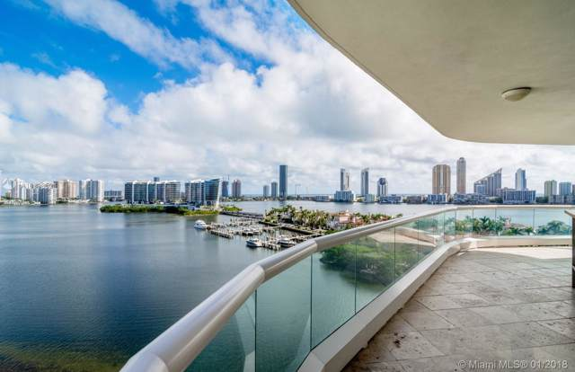6000 Island Blvd #1001, Aventura, FL 33160 (MLS #A10398521) :: Prestige Realty Group