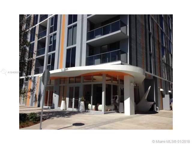31 SE 6th St #806, Miami, FL 33131 (MLS #A10406019) :: Berkshire Hathaway HomeServices EWM Realty