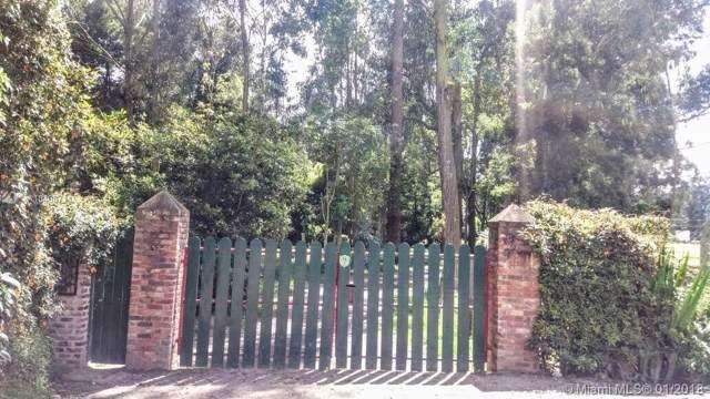 CHIA Cajica, Santa Cecilia, BO  (MLS #A10408711) :: Onepath Realty - The Luis Andrew Group