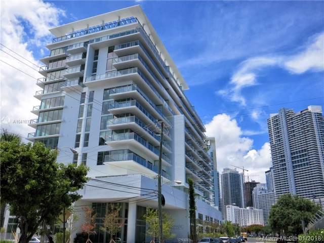 1600 SW 1 Ave #411, Miami, FL 33129 (MLS #A10410327) :: Patty Accorto Team