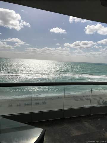 16051 Collins Ave #801, Sunny Isles Beach, FL 33160 (MLS #A10441664) :: Re/Max PowerPro Realty