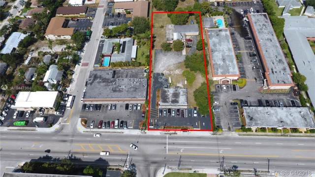 2605 N Andrews Ave, Wilton Manors, FL 33311 (MLS #A10447384) :: THE BANNON GROUP at RE/MAX CONSULTANTS REALTY I