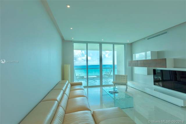 16051 Collins Ave #2702, Sunny Isles Beach, FL 33160 (MLS #A10477159) :: The Teri Arbogast Team at Keller Williams Partners SW