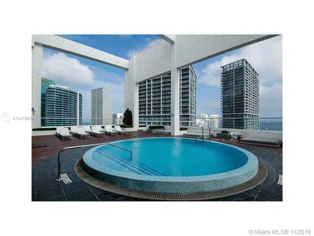 55 SE 6th St #1200, Miami, FL 33131 (MLS #A10478852) :: Berkshire Hathaway HomeServices EWM Realty