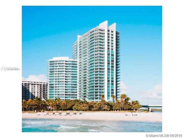 10295 Collins Ave #516, Bal Harbour, FL 33154 (MLS #A10495204) :: Castelli Real Estate Services
