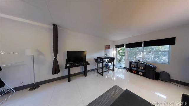 1604 Drexel Ave #203, Miami Beach, FL 33139 (MLS #A10497173) :: Re/Max PowerPro Realty