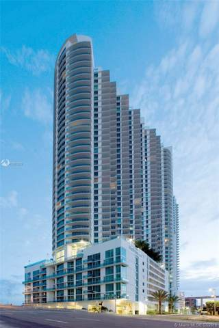 350 S Miami Ave #2910, Miami, FL 33130 (MLS #A10510003) :: Prestige Realty Group