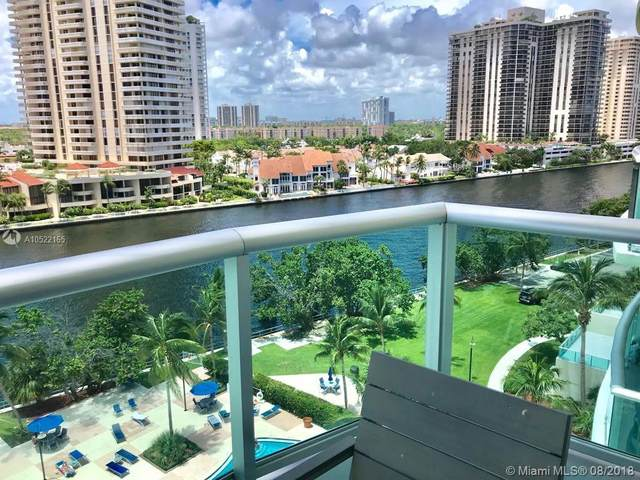 19390 Collins Ave #901, Sunny Isles Beach, FL 33160 (MLS #A10522165) :: Equity Realty
