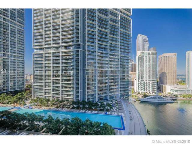 465 Brickell Ave #4406, Miami, FL 33131 (MLS #A10525964) :: Castelli Real Estate Services