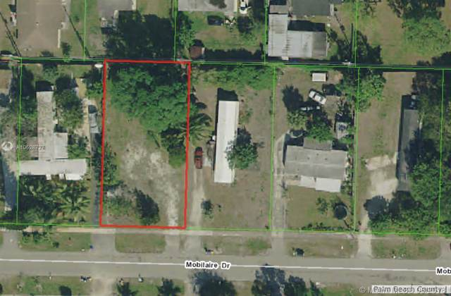 5095 Mobilaire Dr, West Palm Beach, FL 33417 (MLS #A10528727) :: Grove Properties