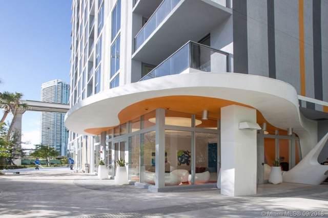 31 SE 6th St #904, Miami, FL 33131 (MLS #A10531574) :: Team Citron