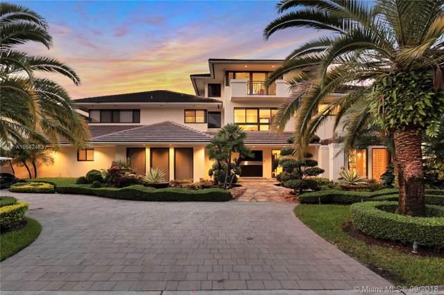 9464 NW 52nd Doral Ln, Doral, FL 33178 (MLS #A10542483) :: Berkshire Hathaway HomeServices EWM Realty