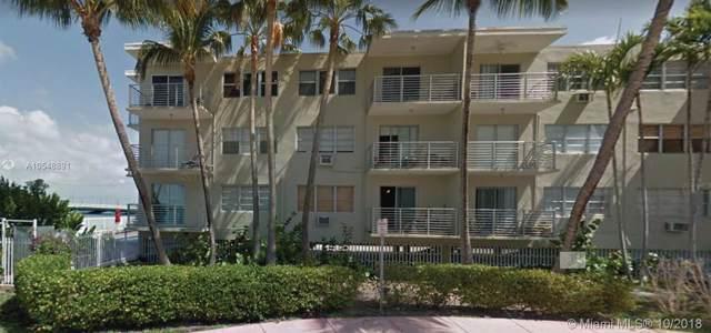 1441 Lincoln Rd #414, Miami Beach, FL 33139 (MLS #A10548891) :: Patty Accorto Team