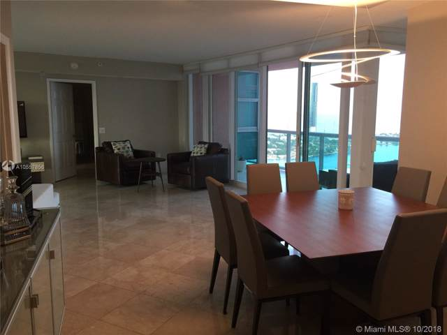 3370 Hidden Bay Dr #3511, Aventura, FL 33180 (MLS #A10557856) :: Albert Garcia Team