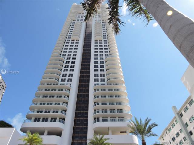 6365 Collins Ave #2403, Miami Beach, FL 33141 (MLS #A10560872) :: The Teri Arbogast Team at Keller Williams Partners SW