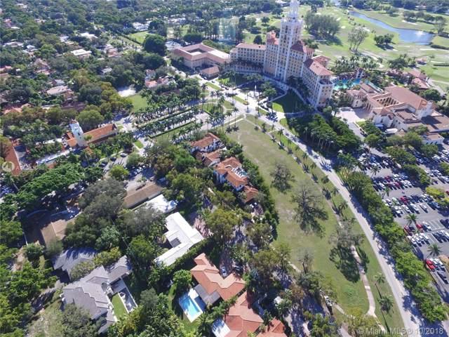 1211 Anastasia, Coral Gables, FL 33134 (MLS #A10563088) :: Grove Properties
