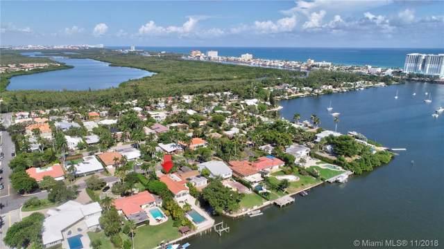 940 N Northlake Dr, Hollywood, FL 33019 (MLS #A10568394) :: Green Realty Properties
