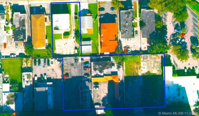 1929 SW 8th St, Miami, FL 33135 (MLS #A10570152) :: The Riley Smith Group