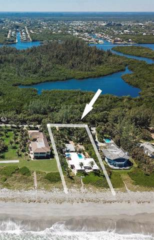 55 N Beach Rd, Hobe Sound, FL 33455 (MLS #A10571965) :: Green Realty Properties