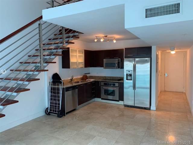 41 SE 5 ST #1214, Miami, FL 33131 (MLS #A10572038) :: Berkshire Hathaway HomeServices EWM Realty