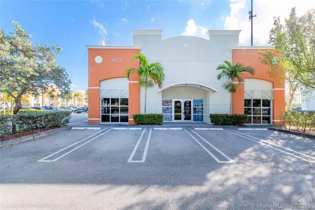 1825 NW 112 AV #151, Doral, FL 33172 (MLS #A10580496) :: Compass FL LLC
