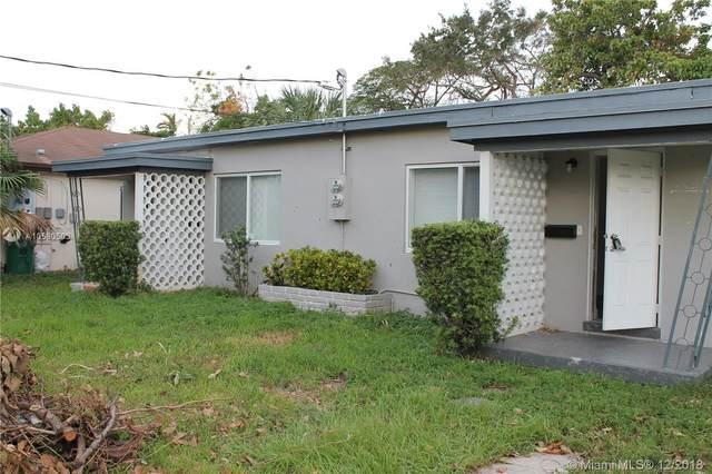 2821 SW 39th Ave, Miami, FL 33134 (MLS #A10580503) :: Berkshire Hathaway HomeServices EWM Realty