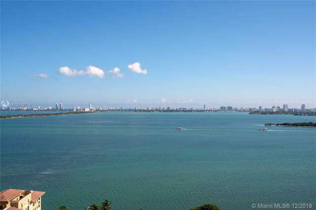 600 NE 27th St #2103, Miami, FL 33137 (MLS #A10582756) :: Ray De Leon with One Sotheby's International Realty