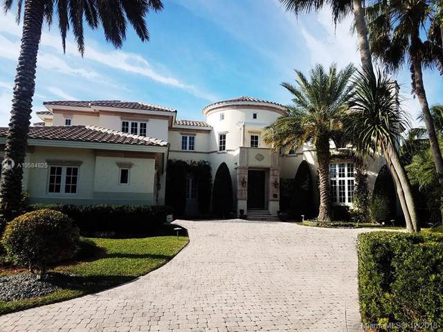 341 Costa Brava Ct, Coral Gables, FL 33143 (MLS #A10584825) :: Prestige Realty Group