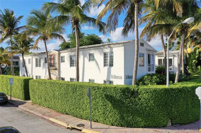 1057 15th St #21, Miami Beach, FL 33139 (MLS #A10586605) :: Patty Accorto Team