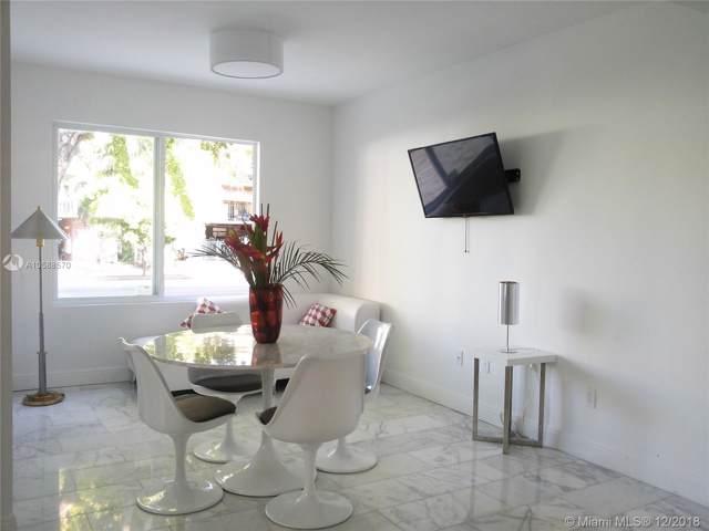 918 Jefferson Ave #1, Miami Beach, FL 33139 (MLS #A10588570) :: Grove Properties