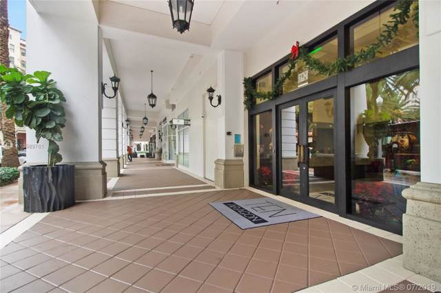 10 Aragon Ave #1216, Coral Gables, FL 33134 (MLS #A10589761) :: Carole Smith Real Estate Team