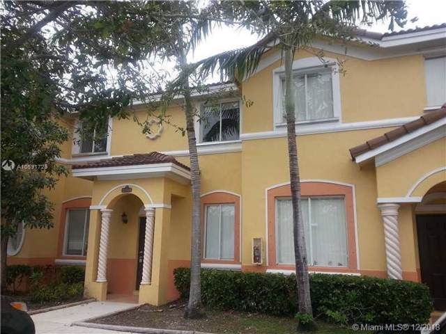 2818 SE 16 AV #118, Homestead, FL 33035 (MLS #A10591728) :: Prestige Realty Group