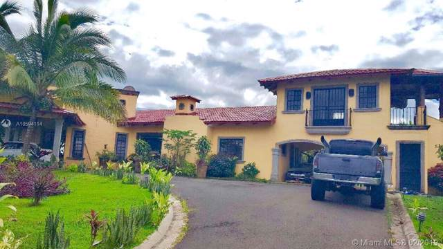 100 La Guacima, Other City - Not In The State Of Florida, OT 00000 (MLS #A10594114) :: Prestige Realty Group