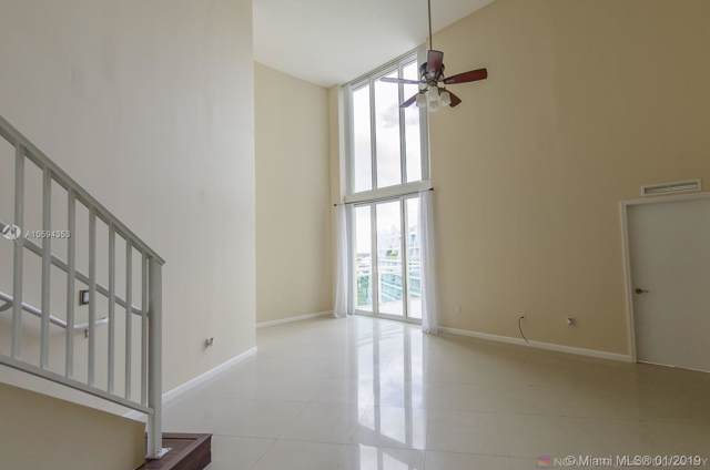 3000 NE 188th St Ph02, Aventura, FL 33180 (MLS #A10594353) :: Berkshire Hathaway HomeServices EWM Realty