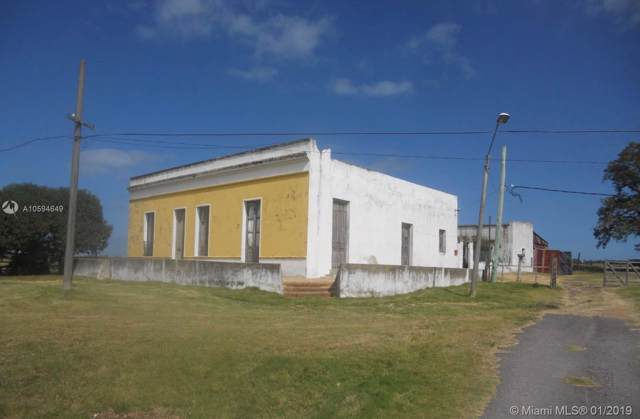 Km 89,300 Ruta 9 Maldonado Uruguay, Maldonado, NV 89300 (MLS #A10594649) :: Douglas Elliman