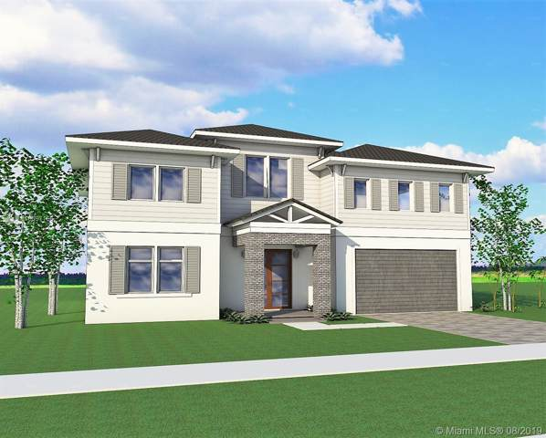 7820 SW 110th St, Pinecrest, FL 33156 (MLS #A10597166) :: Grove Properties