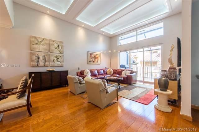 2000 S Bayshore Dr #54, Miami, FL 33133 (MLS #A10599364) :: Berkshire Hathaway HomeServices EWM Realty