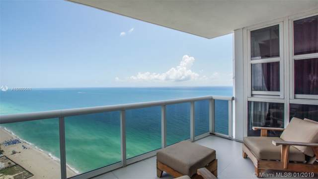 18201 Collins Ave #5204, Sunny Isles Beach, FL 33160 (MLS #A10600561) :: Patty Accorto Team