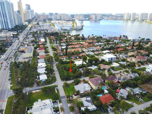 202 189 St, Sunny Isles Beach, FL 33160 (MLS #A10603109) :: Patty Accorto Team