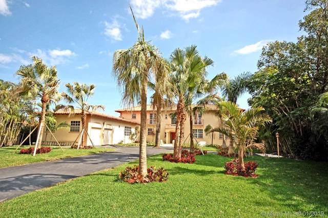 309 Center Island, Golden Beach, FL 33160 (MLS #A10603249) :: The Riley Smith Group